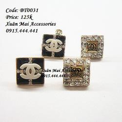 Ảnh số 43: Chanel - Giá: 125