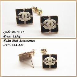 Ảnh số 47: Chanel - Giá: 125
