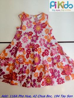 Ảnh số 3: Váy XK - Giá: 170.000