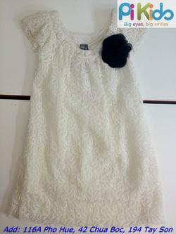 Ảnh số 16: Váy ren ZARA - Giá: 320.000