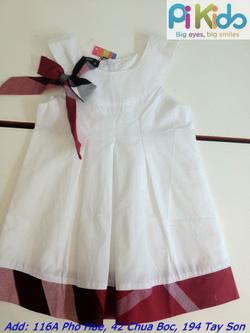 Ảnh số 19: Váy Buberry - Giá: 240.000