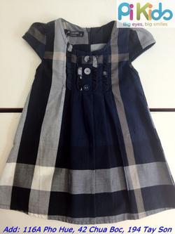 Ảnh số 20: Váy Buberry - Giá: 240.000