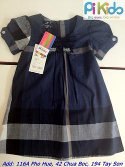 Ảnh số 21: Váy Buberry - Giá: 240.000