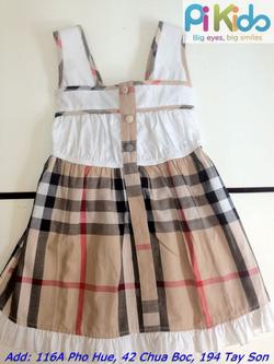 Ảnh số 22: Váy Buberry - Giá: 200.000