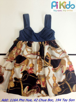 Ảnh số 23: Váy GUCCI - Giá: 270.000