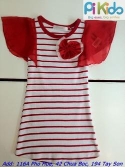 Ảnh số 27: Váy Thiết Kê - Giá: 290.000
