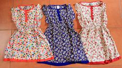 Ảnh số 53: Váy lanh size 2/3-8/9t - Giá: 110.000