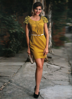 Ảnh số 11: Váy Beauty mark L3983 - Giá: 2.300.000
