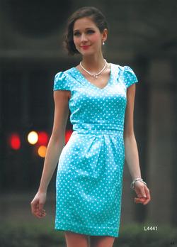 Ảnh số 12: Váy Beauty mark L4441 - Giá: 1.900.000