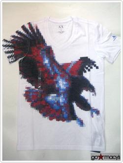 Ảnh số 33: Áo phông A/X - Giá: 950.000