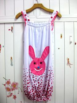 Ảnh số 22: áo ngủ hoạt hình 04 - Giá: 55.000