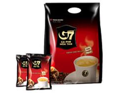 Ảnh số 25: G7 3in1 - Bịch 24 sachets - Giá: 50.500