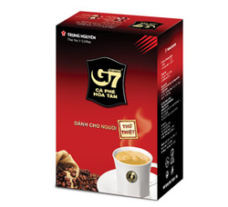 Ảnh số 14: G7 3in1 - Hộp 18 sticks - Giá: 40.000