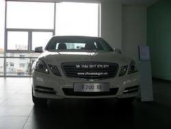 Ảnh số 13: Mercedes E200 - Giá: 1.897.000.000