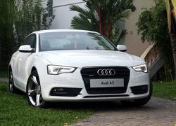 Ảnh số 9: Audi A5 Sp - Giá: 2.300.000.000