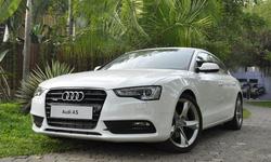Ảnh số 10: Audi A5 Sp - Giá: 2.300.000.000