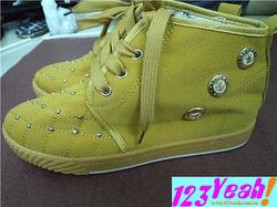 Ảnh số 11: Giày thời trang nữ năng động, trẻ trung GTT1 - Giá: 240.000