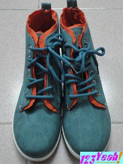 Ảnh số 19: Giày nữ thời trang chất liệu da cực đẹp GTT8 - Giá: 290.000