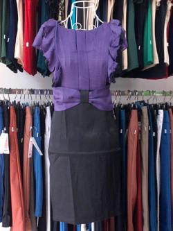 Ảnh số 2: váy liền uni hạ giá - Giá: 100.000