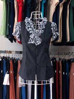 Ảnh số 5: áo uni hạ giá - Giá: 120.000