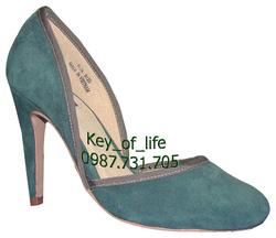 Ảnh số 4: S450: Shoes of prey - Giá: 450.000