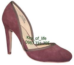 Ảnh số 1: S450: Shoes of prey - Giá: 450.000