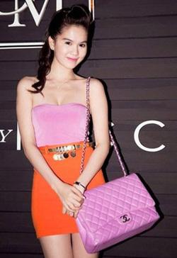 Ảnh số 13: Chanel maxi da lì - Giá: 2.600.000