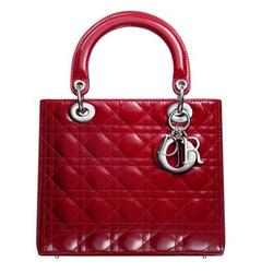 Ảnh số 75: Dior lady - Giá: 2.600.000