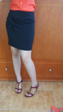 Ảnh số 25: Chân váy - Giá: 175.000