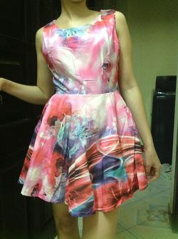 Ảnh số 23: váy - Giá: 250.000