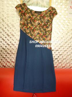 Ảnh số 14: váy ren Clovis - Giá: 320.000