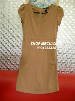 Ảnh số 18: váy công sở Zara - Giá: 220.000