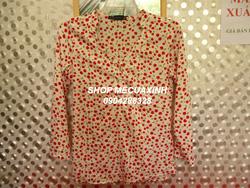 Ảnh số 24: sơ mi Zara - Giá: 180.000
