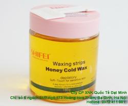 Ảnh số 11: Shifei cold wax - Giá: 250.000