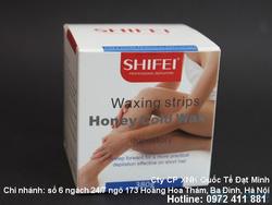 Ảnh số 12: Shifei cold wax - Giá: 250.000