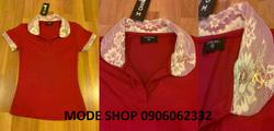 Ảnh số 58: áo phông chanel - Giá: 250.000