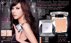 Ảnh số 8: Mistine Number 1 Diamond BB Super Powder SPF25 PA++ - Giá: 215.000