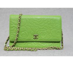 Ảnh số 48: Chanel Flap hoa - Giá: 2.500.000