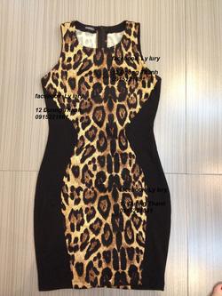 Ảnh số 89: váy ôm mặc cực chơi - Giá: 690.000