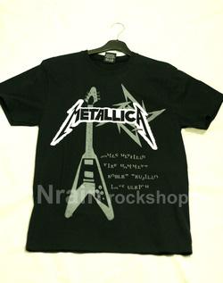 Ảnh số 35: áo rock - Giá: 160.000