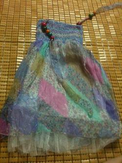Ảnh số 16: Váy voan - Giá: 50.000
