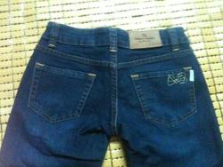 Ảnh số 20: jeans aber - Giá: 100.000