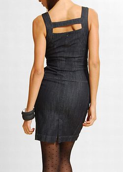 Ảnh số 23: váy coset MGN - DÁNG BÚT CHÌ USED 98% - Giá: 1.050.000