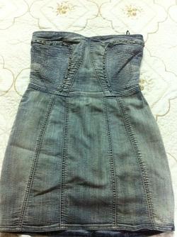 Ảnh số 36: váy jeans hàng usa size M NEW 100% - Giá: 600.000