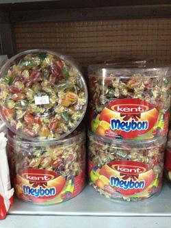 Ảnh số 11: Kẹo Kent Meibon - Giá: 180.000