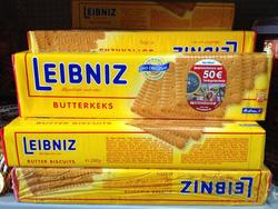 Ảnh số 21: Bánh Leibniz phong dài - Giá: 10.000