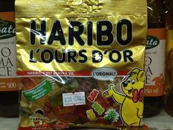 Ảnh số 39: Kẹo Haribo - Giá: 30.000