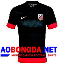 Ảnh số 71: atletico madrid - Giá: 75.000