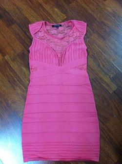 Ảnh số 45: váy bandage hàng usa, dáng chuẩn ôm gọn, vá ren sag trọng, - Giá: 2.200.000