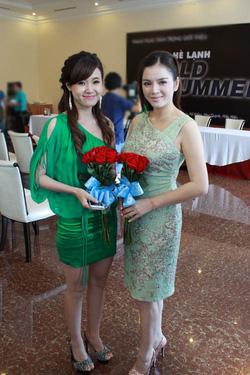 Ảnh số 1: đầm xanh voan liền MiDu - Giá: 120.000